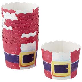 Santa Belt Paper Bakeware