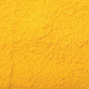 Goldenrod Color Dust