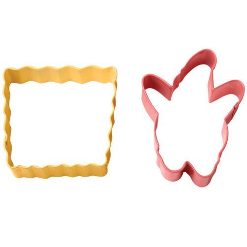 SpongeBob SquarePants? Cookie Cutter Set