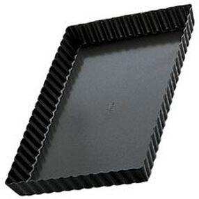 Excelle Elite Non-Stick Rectangular Tart/Quiche Pan