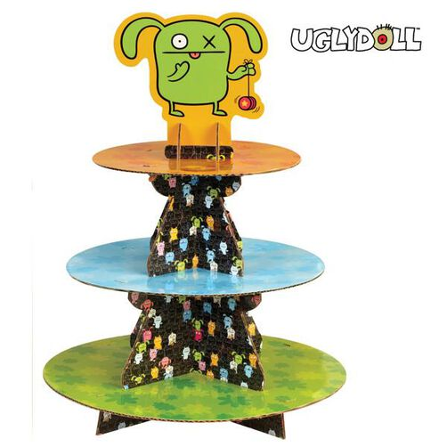 Uglydoll Treat Stand