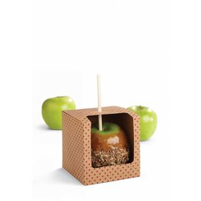 Wilton Caramel Apple Treat Boxes