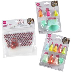 Ro Beginner Cake Decorating Set