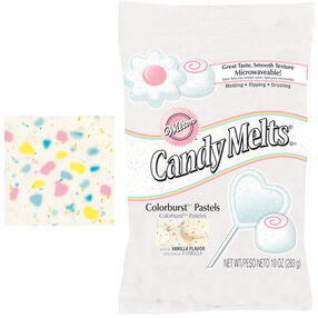 Colorburst Pastel Candy Melts