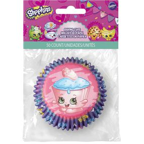 Shopkins Cupcake Liners