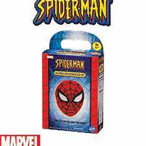 Spider-Man Make-a-Cookie Face Kit