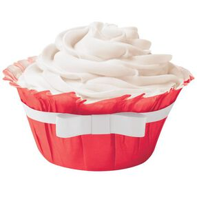 Ruffled Cup with Ribbon Kit