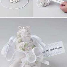 Sweet Things Cake Favoring Making Kit