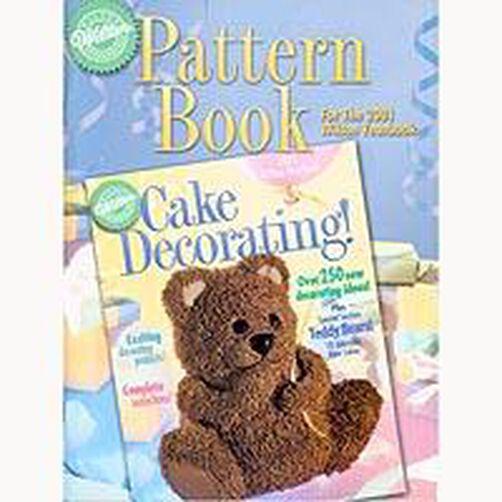 2001 Pattern Book