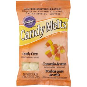 Wilton Candy Corn Flavored Candy Melts