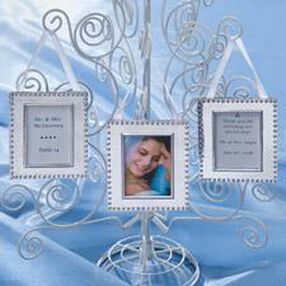 Hanging Magnet Frame Favor Kit