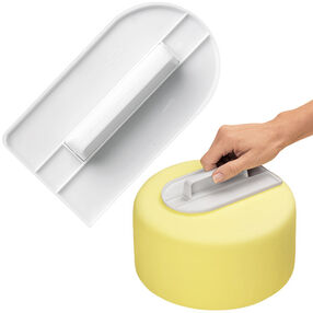 Easy-Glide Fondant Smoother