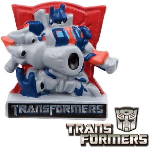 Transformers Cake Decoration