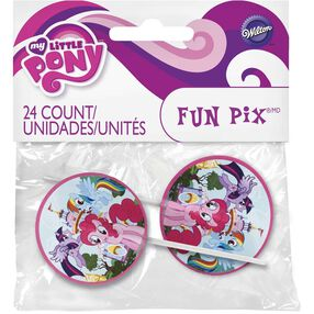 My Little Pony Fun Pix