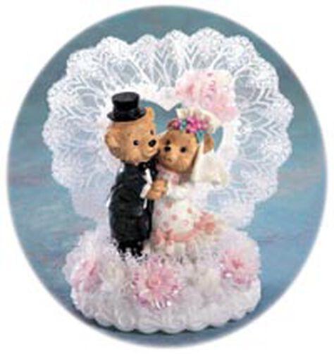 Mr. & Mrs. Cuddles