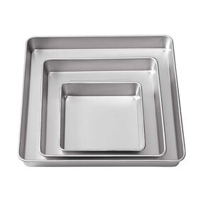 Performance Pans Square Pan Set