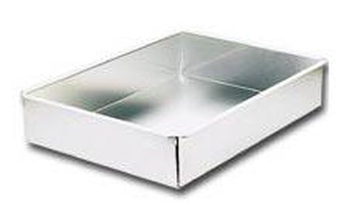 8 x 2 in. Deep Decorator Preferred Square Pan