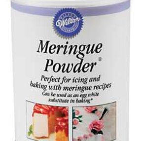 16 oz. Meringue Powder