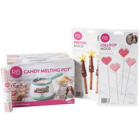 Rosanna Pansino Nerdy Nummies Candy Lollipop Set