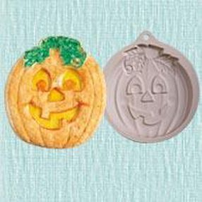 Cookie Mold - Pumpkin