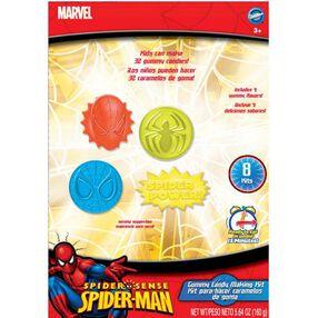 Spider Sense Spider-Man Gummy Making Kit