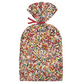 Wilton Jimmie Sprinkles Party Bags, 20 Count 1912-9922