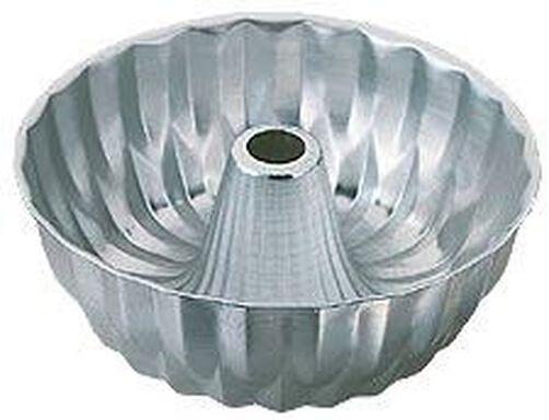 10 in. Fancy Ring Mold Pan