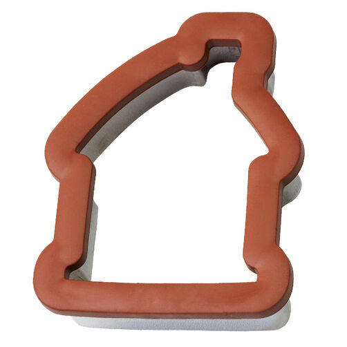 Gingerbread House Comfort Grip? Cutter
