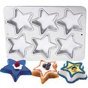 Mini Star Pan