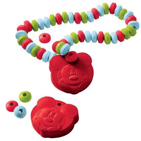 Disney Mickey Mouse Clubhouse Candy Necklace Kit