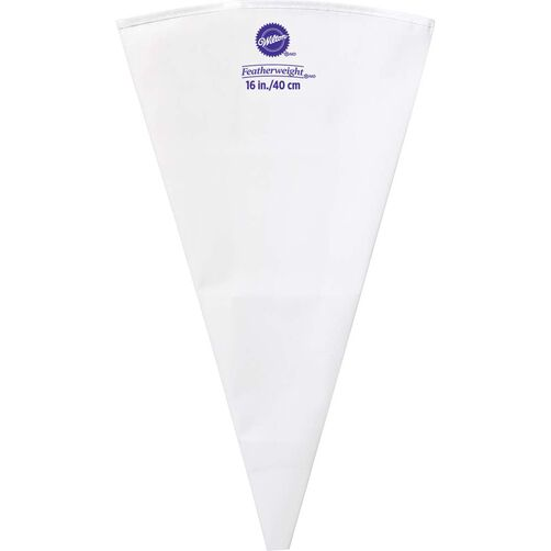 Wilton Decorating Bags - 16 Inch Featherweight Piping Bag