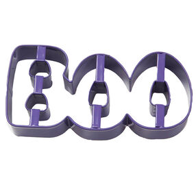 Boo Trio Cookie Cutter