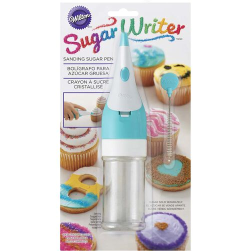 Sugar Writer Sanding Sugar Pen