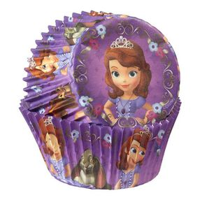 Wilton Sofia the First Baking Cups, 50-Ct.