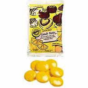 Lemon Fruit-Flavored Candy Melts
