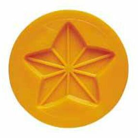 Star Cookie Stamp