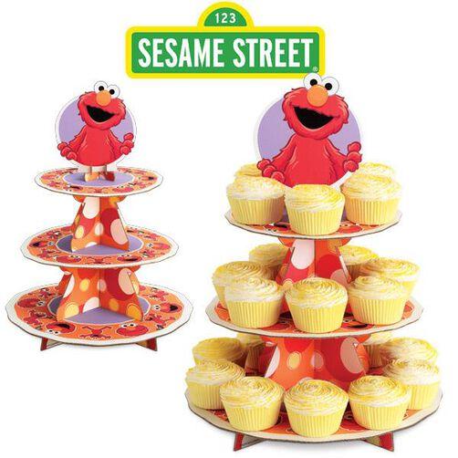 Elmo Treat Stand