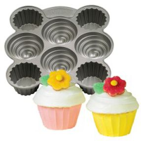Dimensions Multi-Cavity Mini Cupcakes Pan