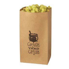 Wilton Halloween Paper Popcorn Bags