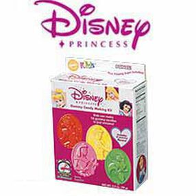Disney Princess Gummy Making Kit