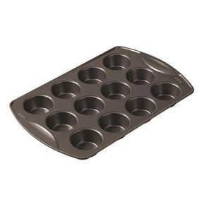 Professional Results Non-Stick 12-Cup Muffin Pan