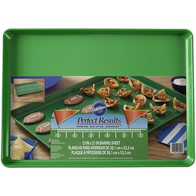 Green Mega Cookie Sheet