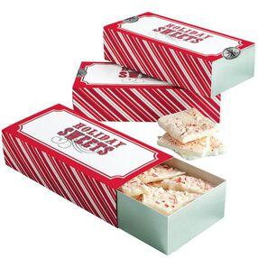 Holiday Bark Gift Box Kit