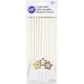 "8"" Cookie Treat Sticks"