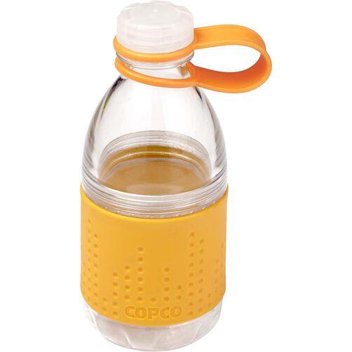 Copco Golden Reusable Mini Water Bottle, 10 oz.