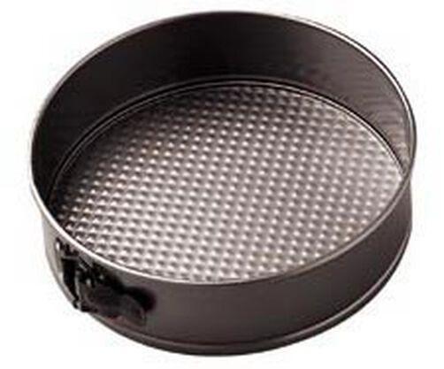Wilton Cake Pans - 4 x 1 3/4 in. Excelle Elite Non-Stick Springform Pan