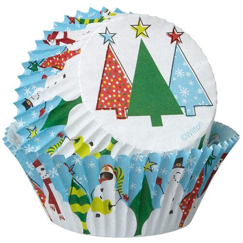 Merry & Sweet Standard Baking Cups