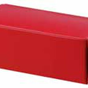1/2 lb. Red Candy Boxes