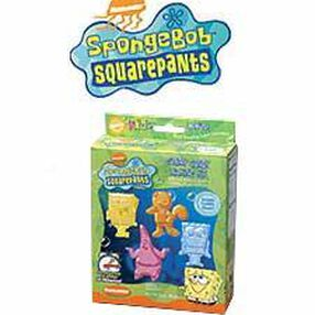 SpongeBob SquarePants Gummy Making Kit