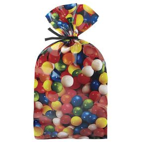 Wilton Gumballs Party Bags, 20 Count 1912-1375